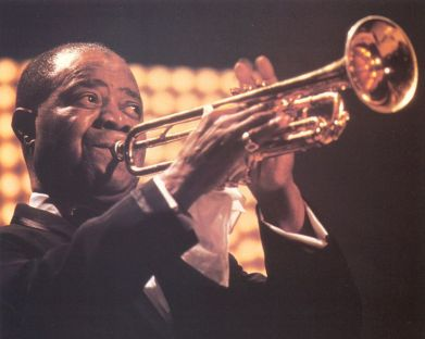 Louis Armstrong 2