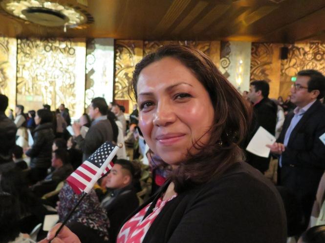 Norma Citizenship #4