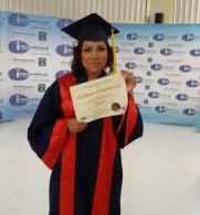 Norma Graduation 2