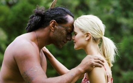 Inspire Maori Hongi