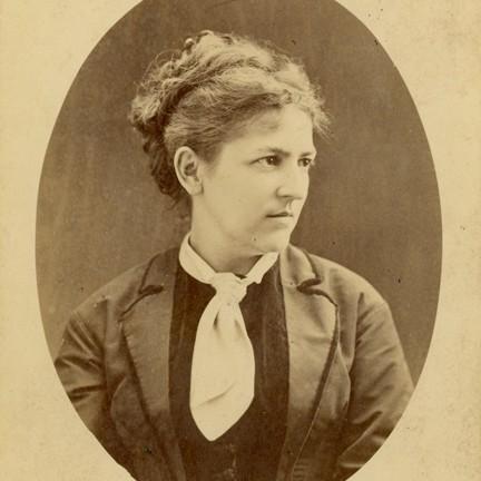 Fanny Osborne