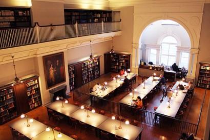 Historical Society Main Room2