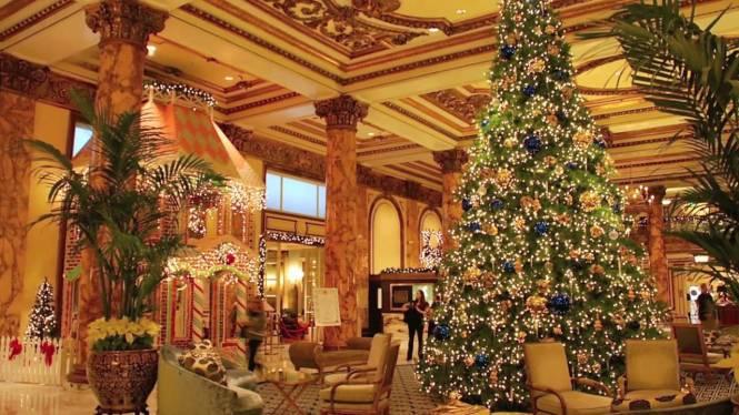 Kucios Fairmont Hotel