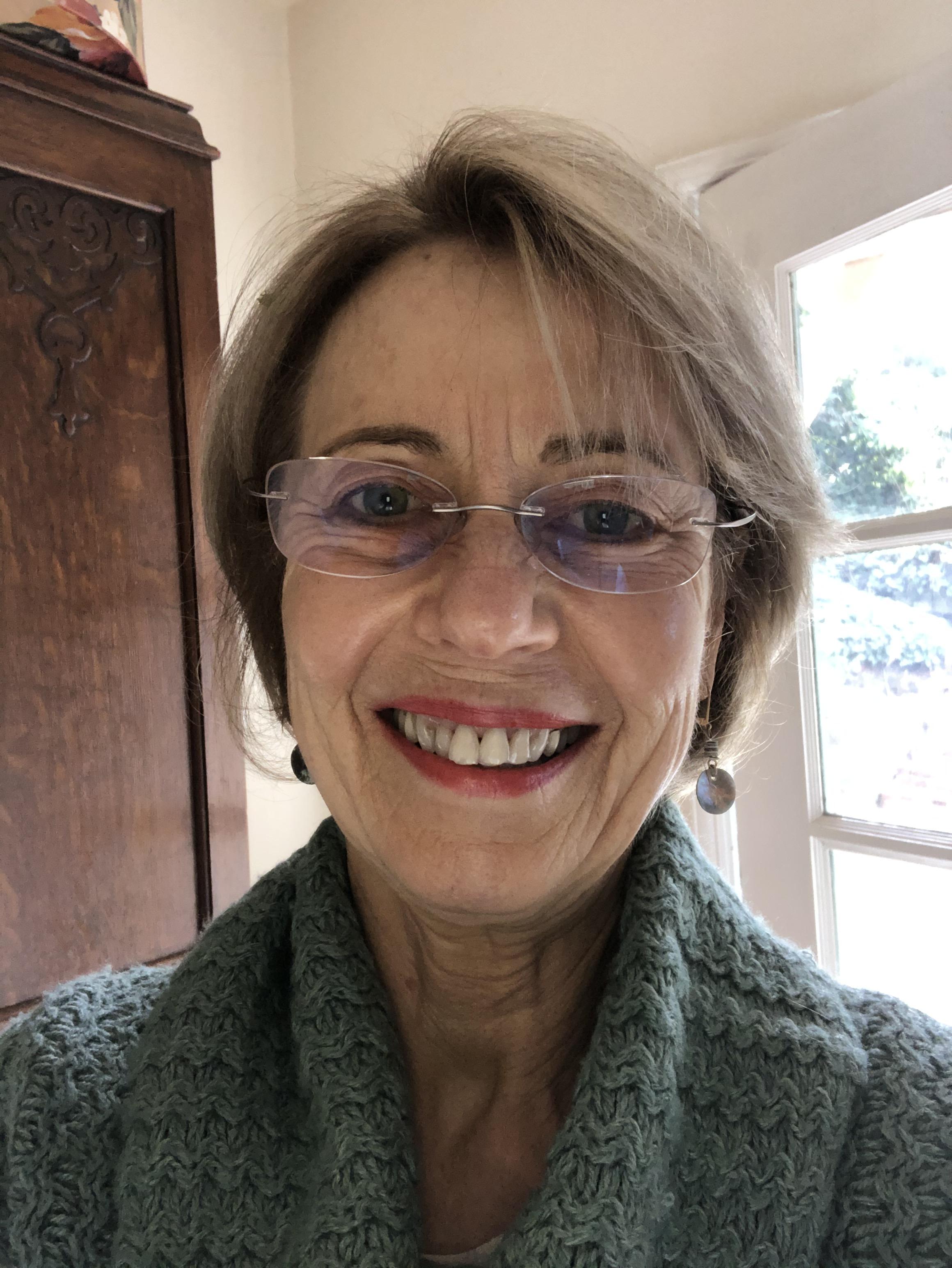 Ingrid Blog on Aging 3