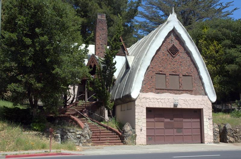 Montclair Firehouse